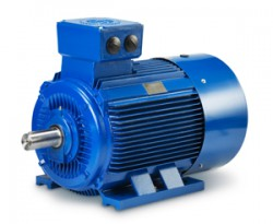 Atex 15kw 4pole 3ph 160L IE1 Aluminium Motor
