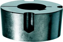 1210-30 METRIC TAPER BORE BUSH