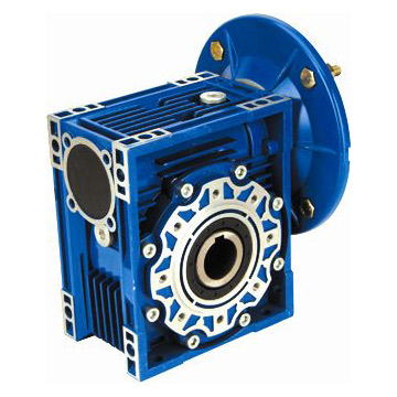 Worm reduction gearbox size 040 electric motors 3ph 1ph for Reduction gearbox for electric motor