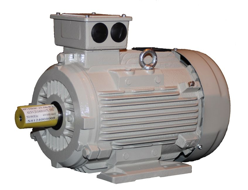 Teco Motor and Inverter packages title=