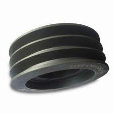 TBSPA118/3 3-V-GROOVE PULLEY FOR TAPER BUSHES