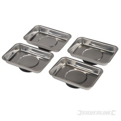 Magnetic Tray 4 Pce Set