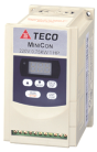 Teco Minicon Microdrive 0.2Kw 1.4Amps 1PH 240v IP20