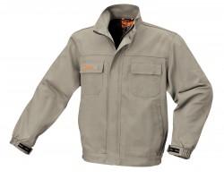 Retro Work Jacket