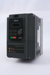 2.2kw E510 Single Phase (1-3ph) TECO INVERTER