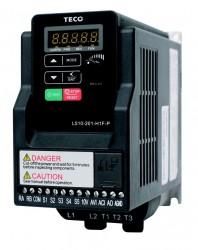 0.25kw 1500rpm IE2 Motor c/w L510 Inverter