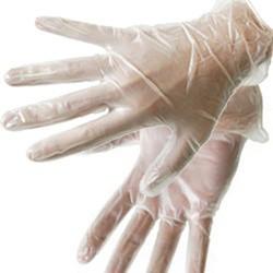 Vinyl Gloves 100 Pk