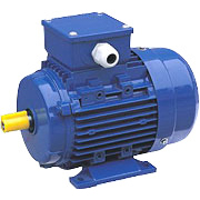 Electric Motors-3PH Electric Motors-2 Pole